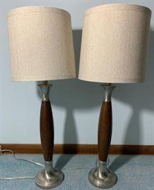 Repro Table Lamps (2) https://ctbids.com/#!/description/share/103129