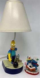 Simpson and Smurfs https://ctbids.com/#!/description/share/103143