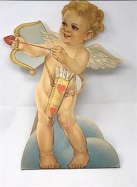 Vintage Cupid Sign https://ctbids.com/#!/description/share/103636