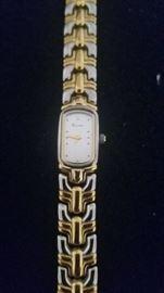 Vintage Ladies Watch
