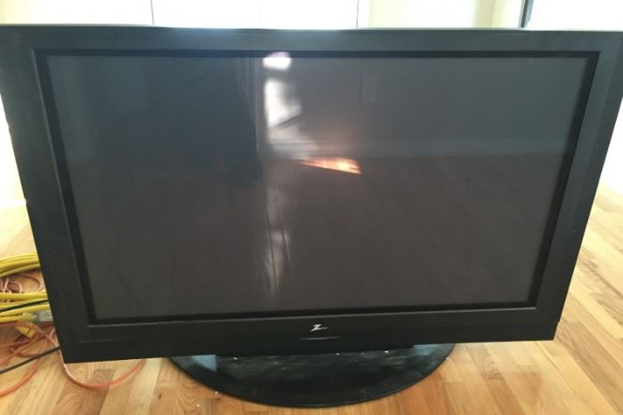 "Zeneth 50"" Flatscreen TV"