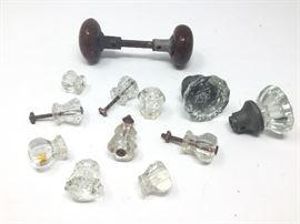 Antique Doorknobs Part 2 https://ctbids.com/#!/description/share/104446