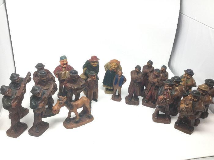 Wood-Carved Figurines https://ctbids.com/#!/description/share/104448