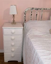 Small 5 Drawer Dresser