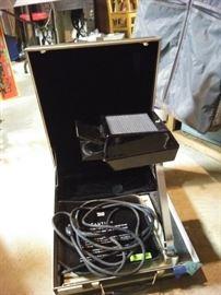 3M O-88 Portable Projector