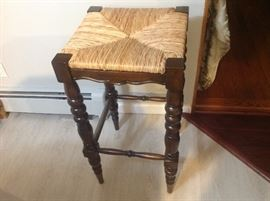 Frontgate stool