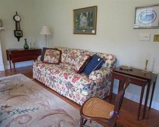 Taylor King sofa