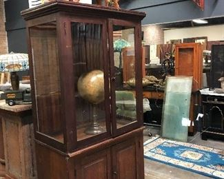 General store display cabinet / case