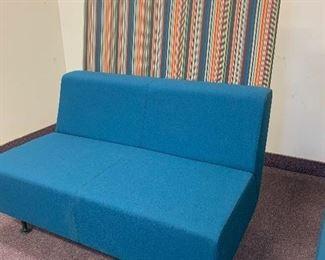 Coalesse Bix Lounge System Sofa (6 of them)