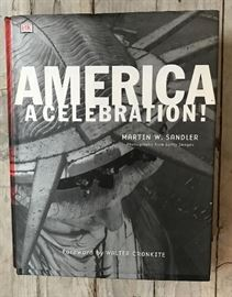 'America, The Celebrations! 'Over 1000 Pages of Getty Images From Theb 20th Century