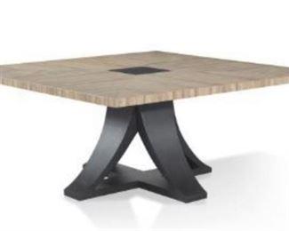 Bonita Dining Table by Allan Copley Designs MSRP $ ...