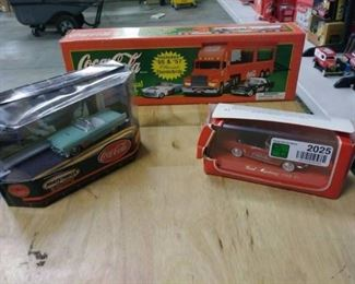 Coca Cola 1964 Ford mustang Collectable, 1955 Ford ...