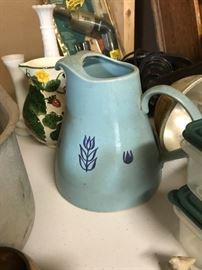 USA Pottery and perfect for anything.