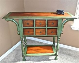 Darling Painted Table