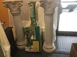 Pillars of the Earth