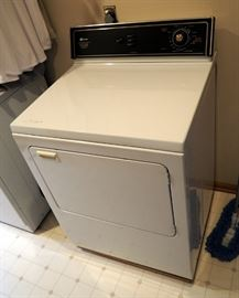 "Maytag Front Load Dryer Model #LDE7800ACW, 46"" x 28.5"" x 27"""