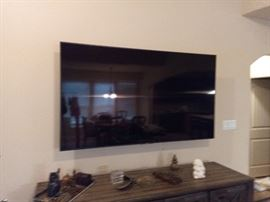 "75"" Sony Ultra Thin TV - Less than 1 year old"