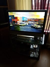 HDMI flat screen TV