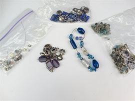Costume Charm Bracelets