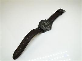Denali Wristwatch