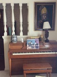 WURLETIZER PIANO