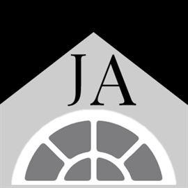JA logo condensed