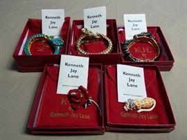 Kenneth Jay Lane Jewelry https://ctbids.com/#!/description/share/105016