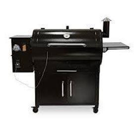 Pit Boss PB440D Wood Pellet BBQ Grill
