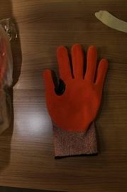 12 pairs Cordova Machinist XS Size Cut Gloves