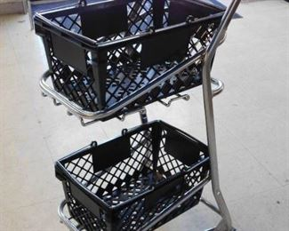 Carry Basket Shopping Cart