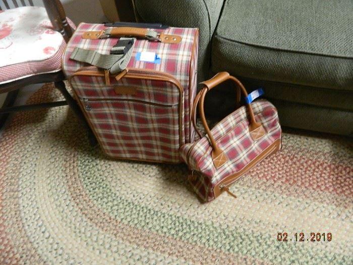 Longaberger bags
