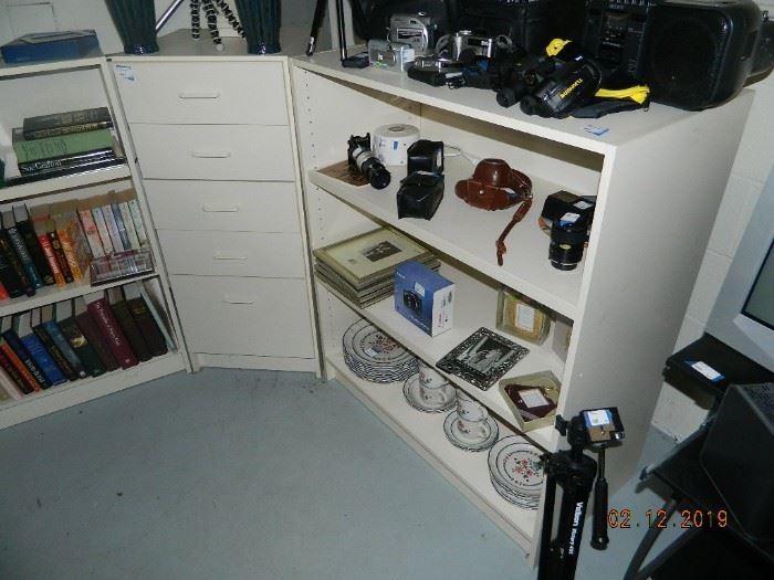 photography equipment/frames