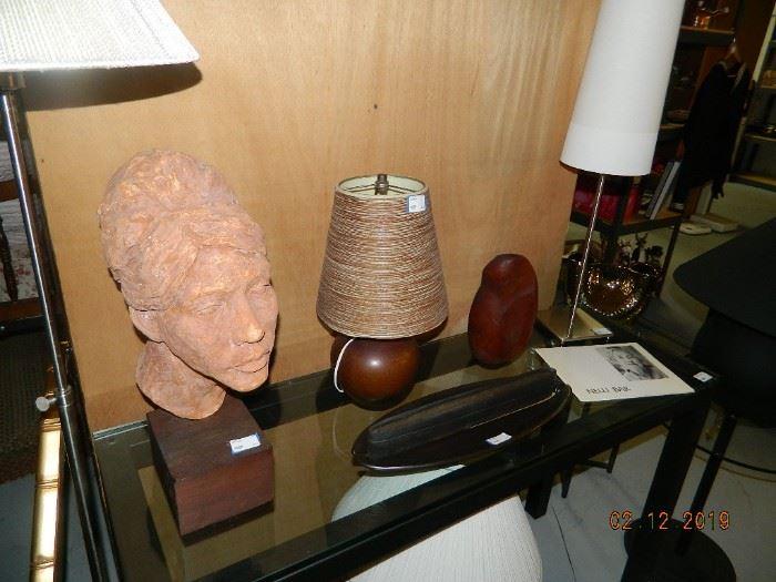 home decor/lamps