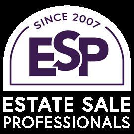 ESP Logo White