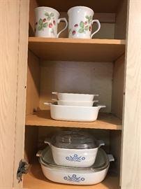 Kitchen items - Kitchen is FILLED!