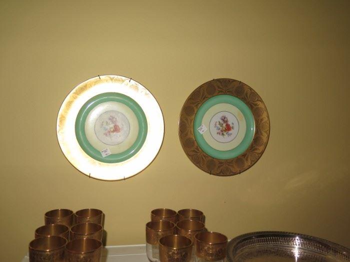Heinrich plates