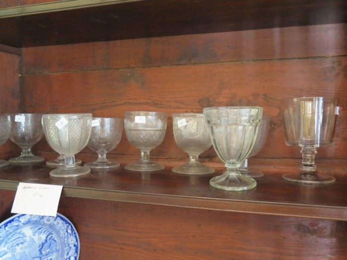 buttermilk glasses