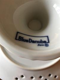 Blue Danube China
