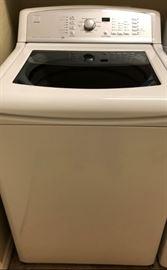 Top Loader Washer