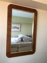 #1 Henredon Mirror Showroom