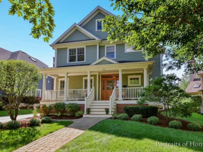 downers Grove Sale!  Beautiful Clean Home!