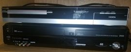 Philips HDD & DVD Player / Recorder DVDR 3575 & Panasonic DMR-EZ475V Accutune Digital Tuner