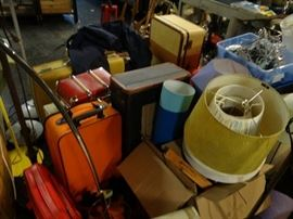 Huge Assortment of Photography Props.
