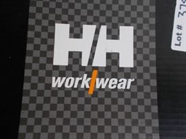 HH womens 9.5 work boots