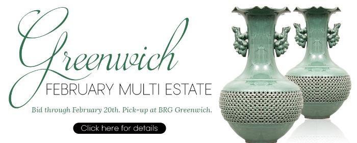 0  Greenwich ME