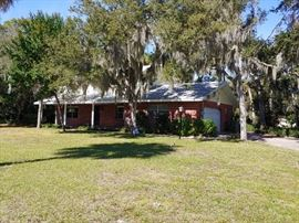 This home is for sale, but not through our company.  It is a 2 story, 4 bedroom, 3 bath home with a 2 car garage and has 2 sturdy sheds.  Nice Lot, great location!  Call Franci Davis 386-410-2910 for more information!