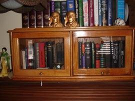Small Bookshelf
