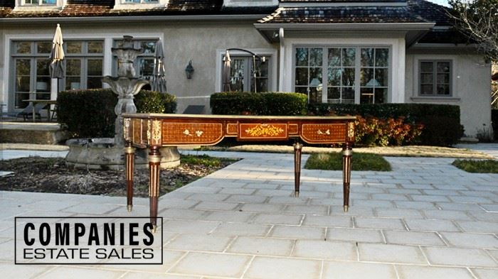 estate sale companies atlanta