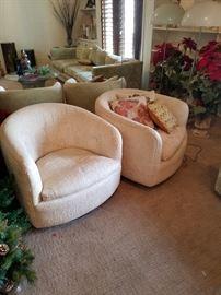 Thayer coggin chairs
