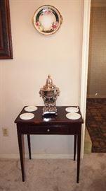 Darling Vintage Table